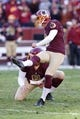 Nov 3, 2013; Landover, MD, USA; Washington Redskins kicker Kai Forbath (2) kicks the ball against the San Diego Chargers at FedEx Field. Mandatory Credit: Geoff Burke-USA TODAY Sports