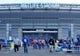 Nov 10, 2013; East Rutherford, NJ, USA; General view of the MetLife Stadium exterior before the NFL game between the Oakland Raiders and the New York Giants. Mandatory Credit: Kirby Lee-USA TODAY Sports
