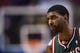 Nov 22, 2013; Philadelphia, PA, USA; Milwaukee Bucks guard O.J. Mayo (00) during the fourth quarter against the Philadelphia 76ers at Wells Fargo Center. The Sixers defeated the Bucks 115-107 in overtime. Mandatory Credit: Howard Smith-USA TODAY Sports