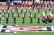 Nov 16, 2013; Tucson, AZ, USA; The Arizona Wildcats marching band performs on the field before the first quarter against the Washington State Cougars at Arizona Stadium. The Cougars beat the Wildcats 24-17. Mandatory Credit: Casey Sapio-USA TODAY Sports