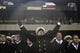 Dec 14, 2013; Philadelphia, PA, USA;  Navy Midshipmen watch their team drive the ball during the four quarter 114th Army-Navy game at Lincoln Financial Field. Navy Midshipmen defeated Army Black Knights 34-7. Mandatory Credit: Tommy Gilligan-USA TODAY Sports