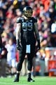 Dec 31, 2013; El Paso, TX, USA; UCLA Bruins defensive end Cassius Marsh (99) during the game against the Virginia Tech Hokies in the 2013 Sun Bowl at Sun Bowl Stadium. UCLA defeated Virginia Tech 42-12. Mandatory Credit: Andrew Weber-USA TODAY Sports