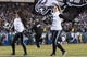 Jan 4, 2014; Philadelphia, PA, USA; Philadelphia Eagles cheerleaders perform during the second quarter against the New Orleans Saints during the 2013 NFC wild card playoff football game at Lincoln Financial Field. The Saints defeated the Eagles 26-24. Mandatory Credit: Howard Smith-USA TODAY Sports