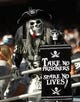 Dec 22, 2013; San Diego, CA, USA; A fan of the Oakland Raiders in a pirate costume during the game against the San Diego Chargers at Qualcomm Stadium. Mandatory Credit: Kirby Lee-USA TODAY Sports