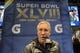 Jan 28, 2014; Newark, NJ, USA; Seattle Seahawks head coach Pete Carroll is interviewed during Media Day for Super Bowl XLIII at Prudential Center. Mandatory Credit: Kirby Lee-USA TODAY Sports