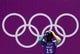 Feb 10, 2014; Krasnaya Polyana, RUSSIA; John Farrow (AUS) practices in a training run during the Sochi 2014 Olympic Winter Games at Sanki Sliding Center. Mandatory Credit: John David Mercer-USA TODAY Sports