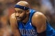 Feb 21, 2014; Philadelphia, PA, USA; Dallas Mavericks guard Vince Carter (25) during the second quarter against the Philadelphia 76ers at the Wells Fargo Center. The Mavericks defeated the Sixers 124-112. Mandatory Credit: Howard Smith-USA TODAY Sports