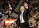 Mar 12, 2014; Salt Lake City, UT, USA; Dallas Mavericks head coach Rick Carlisle calls a play against the Utah Jazz during the third quarter at EnergySolutions Arena. Mandatory Credit: Chris Nicoll-USA TODAY Sports