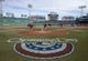 Apr 4, 2014; Boston, MA, USA; Fenway Park grounds crew preps the field before an opening day game between the Boston Red Sox and the Milwaukee Brewers. Mandatory Credit: David Butler II-USA TODAY Sports