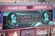 Apr 12, 2014; Tallahassee, FL, USA; The Florida State Seminoles scoreboard before the start of the spring game at Doak Campbell Stadium. Mandatory Credit: Melina Vastola-USA TODAY Sports
