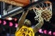 Apr 12, 2014; Cleveland, OH, USA; Cleveland Cavaliers forward Alonzo Gee (33) dunks in the fourth quarter against the Brooklyn Nets at Quicken Loans Arena. Mandatory Credit: David Richard-USA TODAY Sports