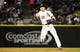 May 9, 2014; Chicago, IL, USA; Chicago White Sox second baseman Gordon Beckham (15) throws the ball to first base against the Arizona Diamondbacks during the seventh inning at U.S Cellular Field. Mandatory Credit: Mike DiNovo-USA TODAY Sports