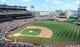 May 31, 2014; Washington, DC, USA; General view of Nationals Park during the game between the Texas Rangers and Washington Nationals. Mandatory Credit: Brad Mills-USA TODAY Sports