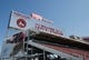 Jul 17, 2014; Santa Clara, CA, USA; General view of the scoreboard during a tour before the ribbon cutting ceremony at Levi's Stadium. Mandatory Credit: Kelley L Cox-USA TODAY Sports